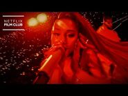 11 facts you didn't know about ariana grande's excuse me, i love you tour - netflix