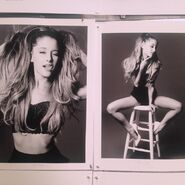 Ariana My Everything Outtakes