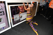 March 18 - Times Union Center in Albany (Backstage)(8)