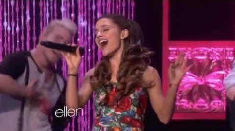 Ariana Grande - The Way ft