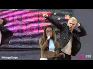Ariana Grande Wango Tango Performance (Full)