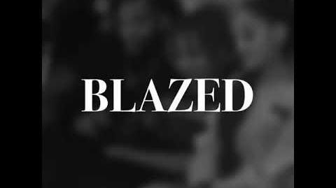 Blazed new snippet – Ariana Grande – Sweetener