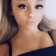 Instagram - Ariana Grande's 2019 posts (2)