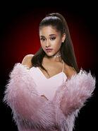 Ariana Grande - Sonya Herfmann - 2015 Scream Queens photoshoot (1)
