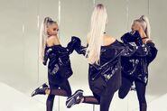 Ariana for Reebok Feb 2018