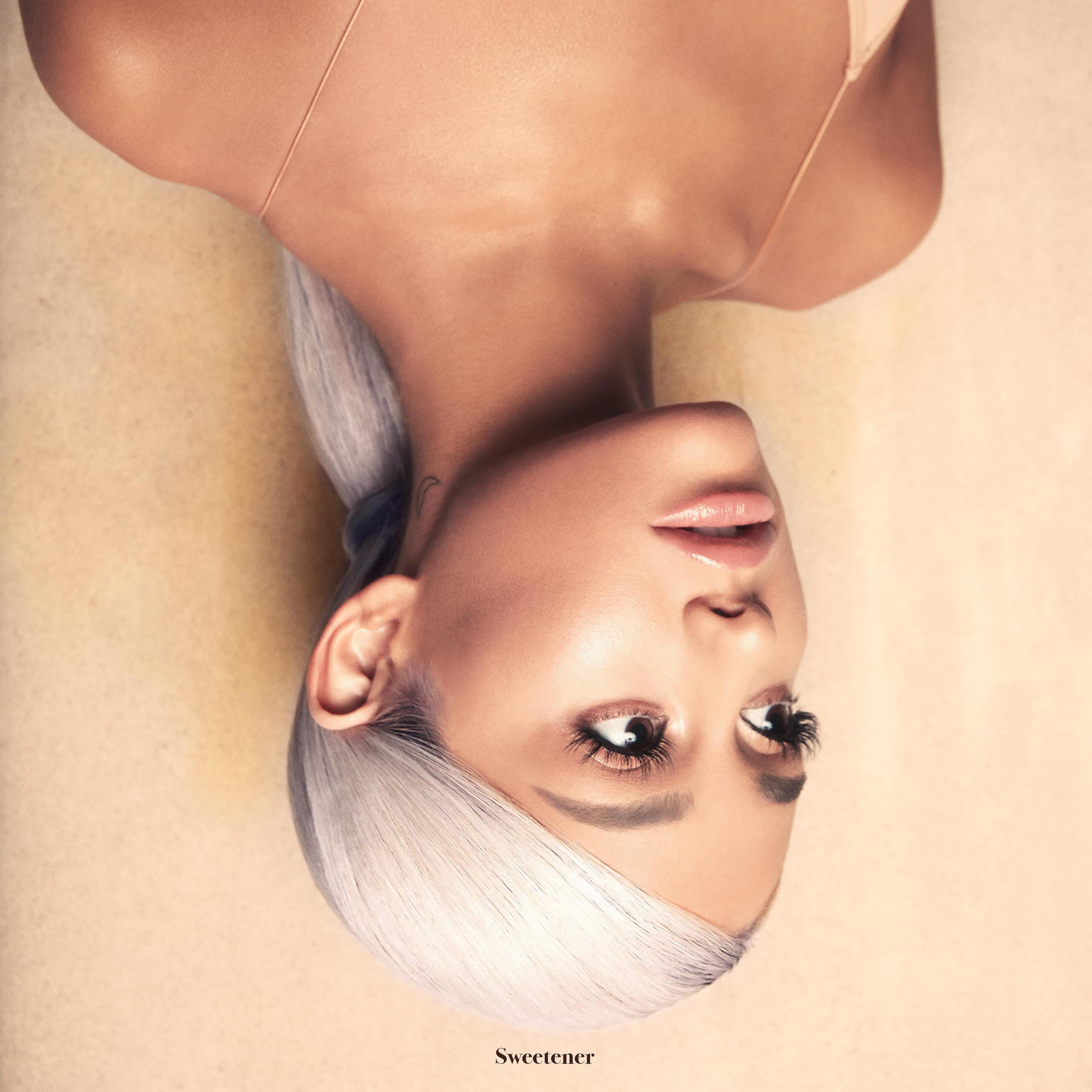 Sweetener (album) | Ariana Grande Wiki | Fandom