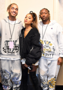 March 18 - Times Union Center in Albany (Backstage)(2)