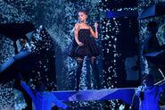 Ariana Grande 2018 Billboard Music Awards 5DvJJ5UJum8l