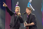 One Love Manchester Take That (3)