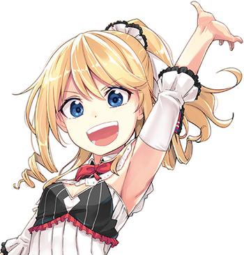 Manga/Zero