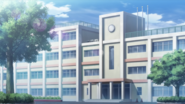 Returnees' High School (Anime)