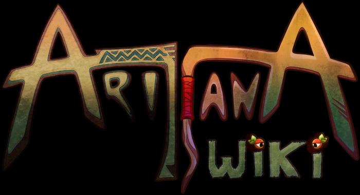 Aritana Wiki
