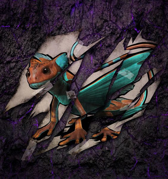 Aberration Mystery Creature 2