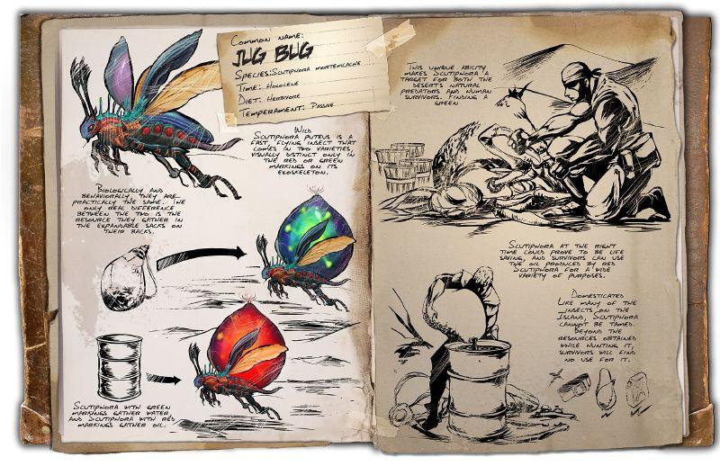 Jug Bug
