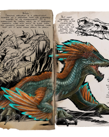 Rock Drake Ark Survival Evolved Wiki Fandom These enormous scaled nightmares are said to leave nothing but death and destruction in their wake. rock drake ark survival evolved wiki