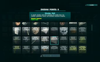 Crafting Ark Survival Evolved Wiki Fandom We have updated our site and moved a few things. crafting ark survival evolved wiki