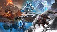 ARK Genesis Announcement Trailer