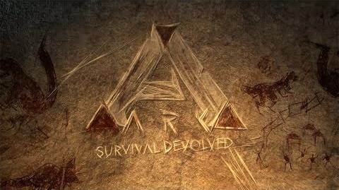 ARK Survival Devolved добавление трёх новых существ