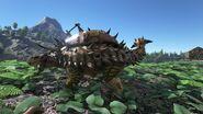 Ankylosaurus02