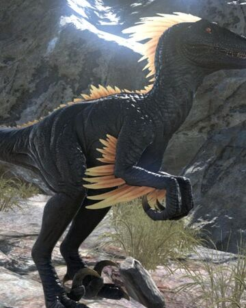 Raptor Ark Survival Evolved Wiki Fandom What is the best area to start in at crystal isles? raptor ark survival evolved wiki