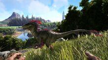 ColorMutation Raptor