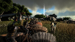Ragnarok screenshot1