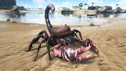 Scorpion Ingame03