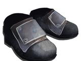 Гилли ботинки