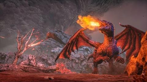 ARK One Year Anniversary and Patch 242 Enter the Dragon!