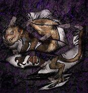 Aberration Mystery Creature 9
