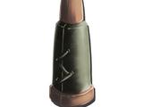 Пуля штурмовой винтовки