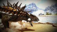 Ankylosaurus05