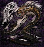 Aberration Mystery Creature 10