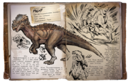 Пахицелозавр