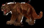 Thylacoleo large