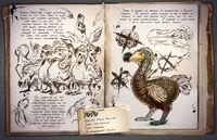 http://ark-survival-evolved.wikia