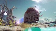 ARK- Extinction Creature Teaser - Gasbags!