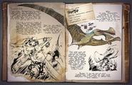 Dossier Tropeognathus