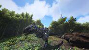 Rex Tek Saddle01