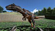 Allosaurus Ingame03