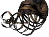 Седло на Бронтозавра
