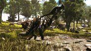 Kentrosaurus Ingame01