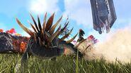 Kentrosaurus Ingame02