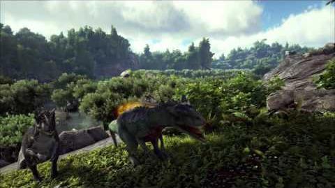 Patch 245 Pelagornis, Allosaurus, Fishing & More!