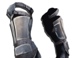 Гилли перчатки