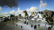 Скелезавры