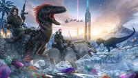 Ark Winter Wonderland Promo