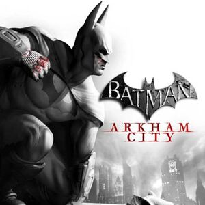 L Batman Arkham City We Want You Official Dc Comics T-Shirt S Sizes