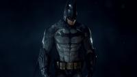 Batman AK-arkhamcity suit 2.0