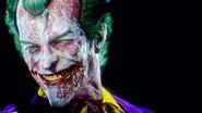 Joker titan-disease Arkham Knight